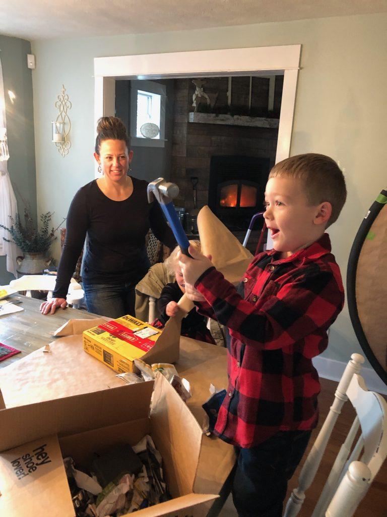 Kids Tools, Kids projects, kids wood projects